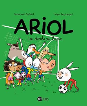 ARIOL - T9- LES DENTS DU LAPIN