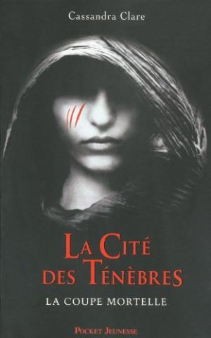 LA THE MORTAL INSTRUMENTS - TOME 3 - LE MIROIR MORTEL