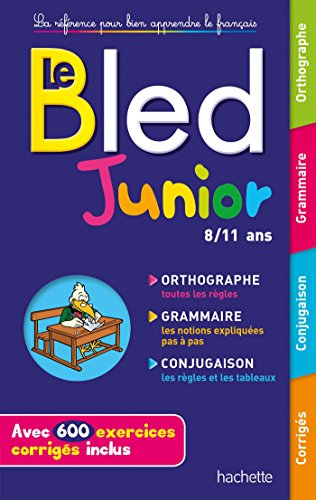 LE BLED JUNIOR