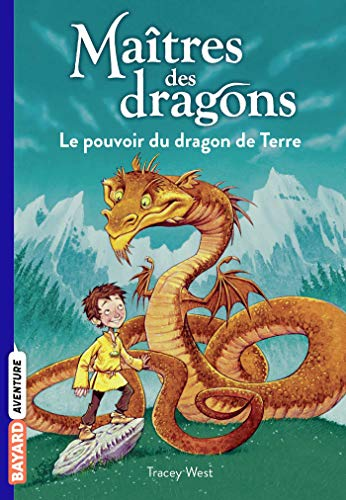 MAÎTRES DES DRAGONS - TOME 2- LE SECRET DU DRAGON DU SOLEIL